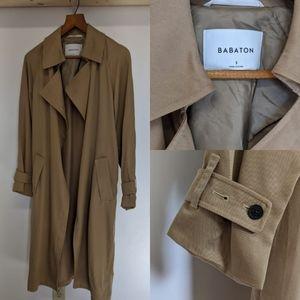"""Babaton """"Lawson"""" Trench Coat"""